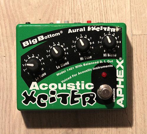 APHEX Acoustic Xciter