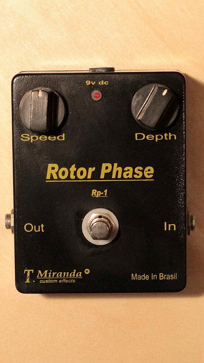 T.MIRANDA RP-1 Rotor Phase