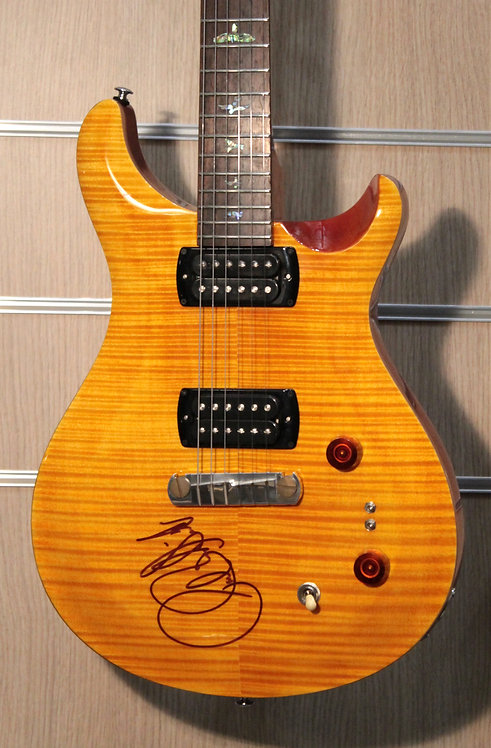 PAUL REED SMITH SE Paul's Guitar Signed by Paul Reed Smith
