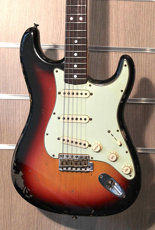 Fender Strato '68 Michael Landau