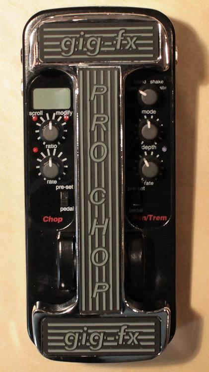 GIG FX Pro Chop