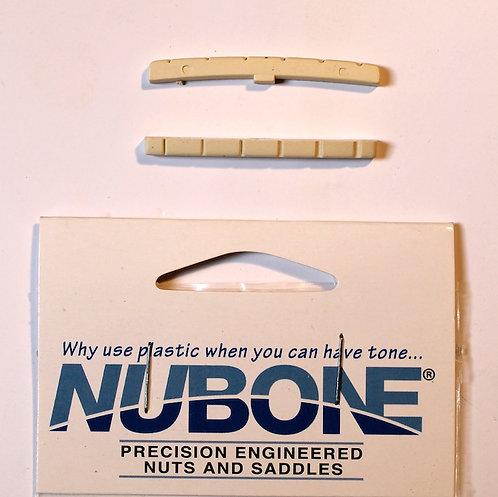 NUBONE BY GRAPHTEC LC500010 Capotasto Stratocaster