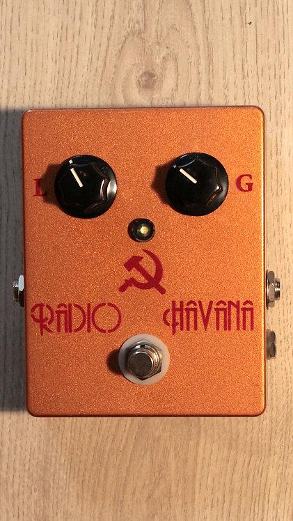 HEAVY Electronics Radio Havana