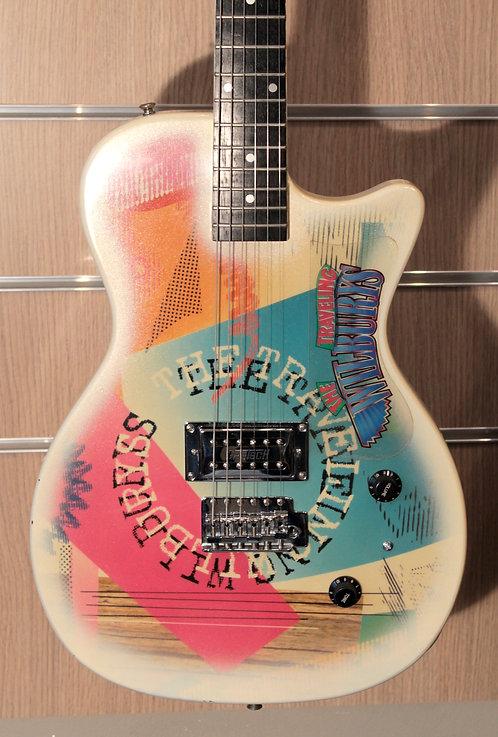 GRETSCH TW-300 Traveling Wilburys