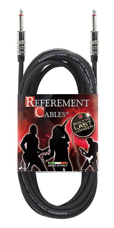REFERENCE REFEREMENT® GCR2 - Cavo Jack /Jack - 3m