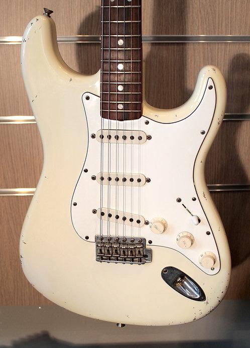 FENDER Stratocaster '65 Relic Anno 2005
