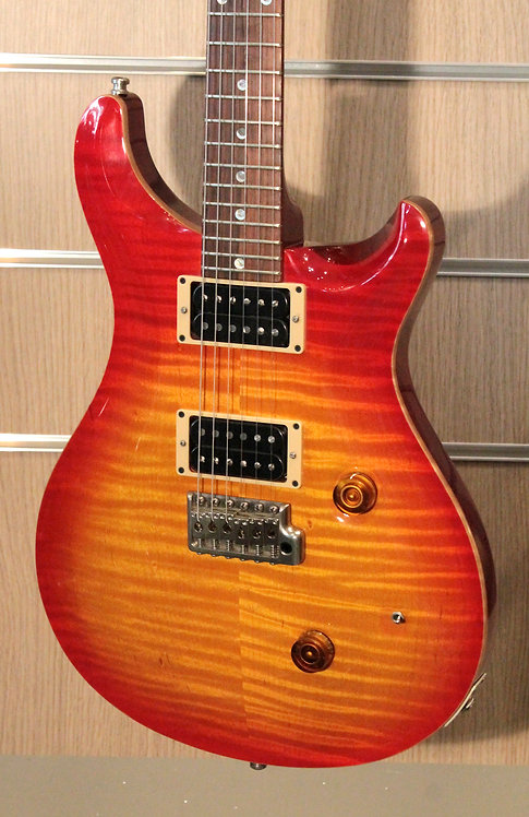 PAUL REED SMITH Custom 24 Pre-Factory Anno 1989