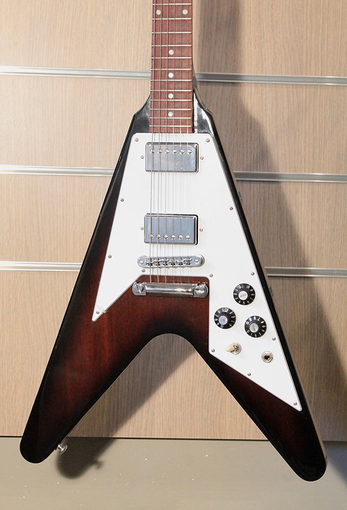 GIBSON USA Flying V Limited made for Japan anno 2015