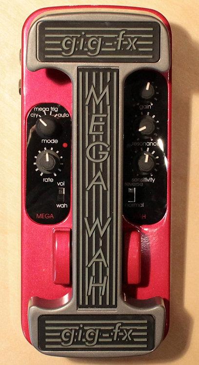 GIG FX Mega Wha