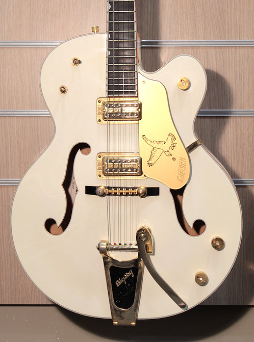 GRETSCH 6136T White Falcon