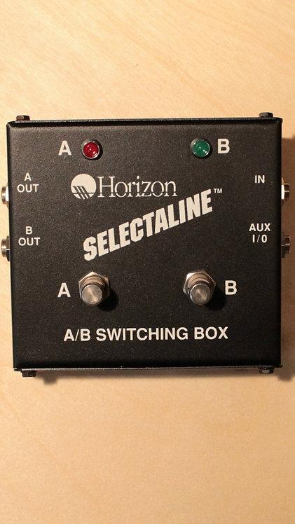 HORIZON Selectaline