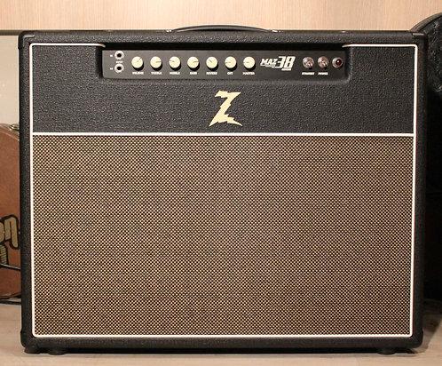 DR. Z MAZ-38 Senior combo 2x12