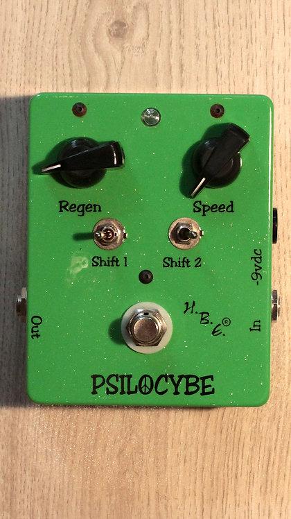HBE Psilocybe