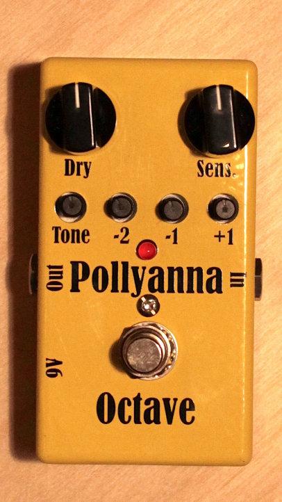 MI AUDIO Pollyanna