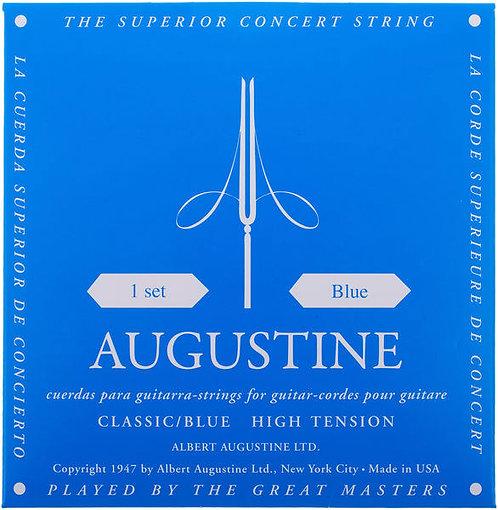 AUGUSTINE Blue corde chitarra classica