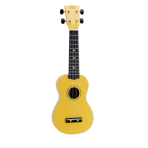 SOUNDSATION Ukulele MUK10-YW
