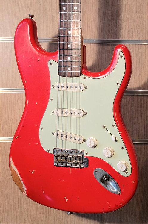 NASH S-63 Stratocaster