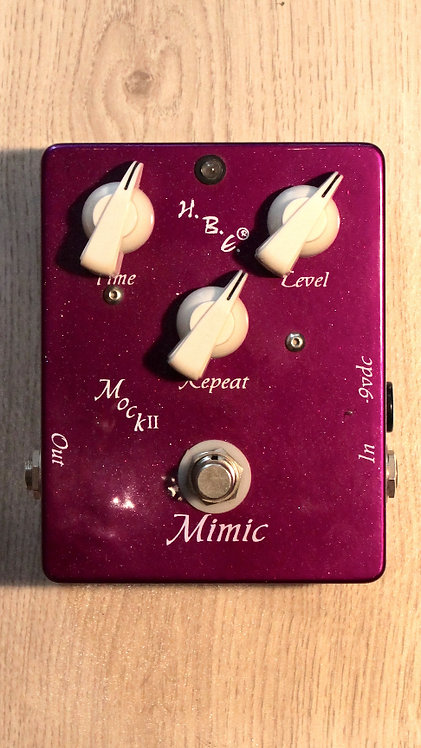 HBE Mimic Mock II
