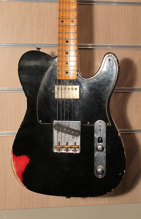Fender Telecaster '52 Relic HS