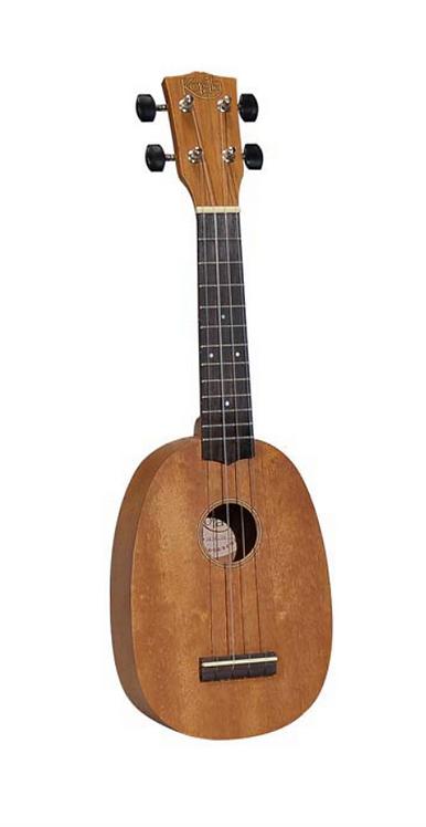 KORALA UKSP-36 Ukulele Ananas Soprano