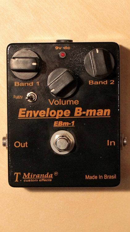 T.MIRANDA EBM-1 Envelope B-man