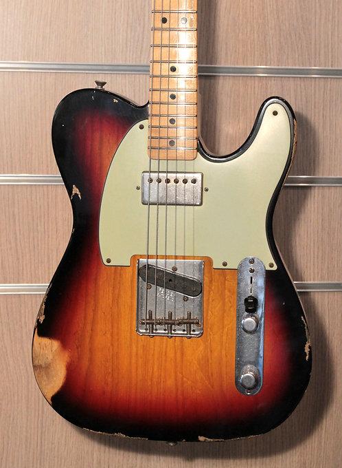 Fender Telecaster Vintage Relic HS