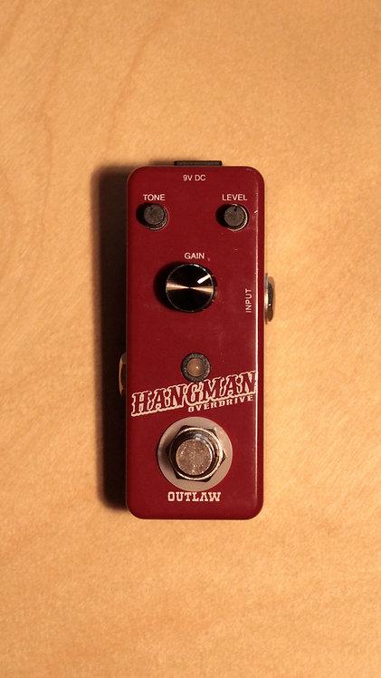 OUTLAW Hangman