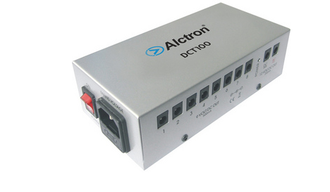 ALCTRON DCT-100 Alimentatore pedali