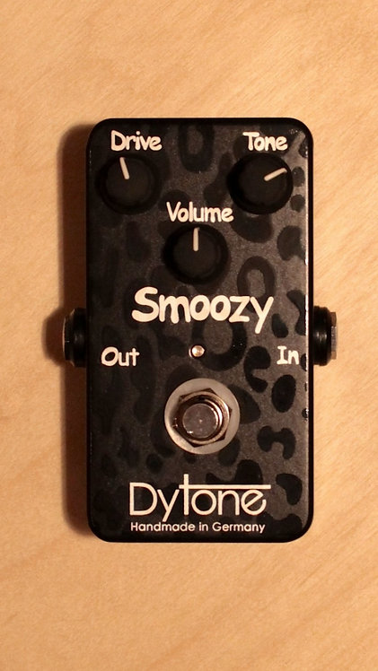 DYTONE Smoozy