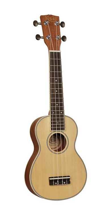 KORALA UKS-410 Ukulele Soprano