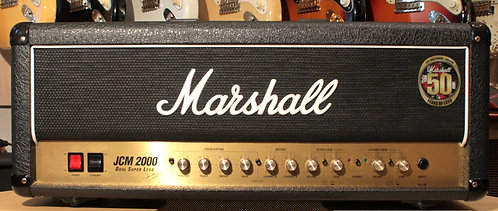 MARSHALL JCM2000 DSL100
