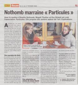 Côté Rouen février 2015