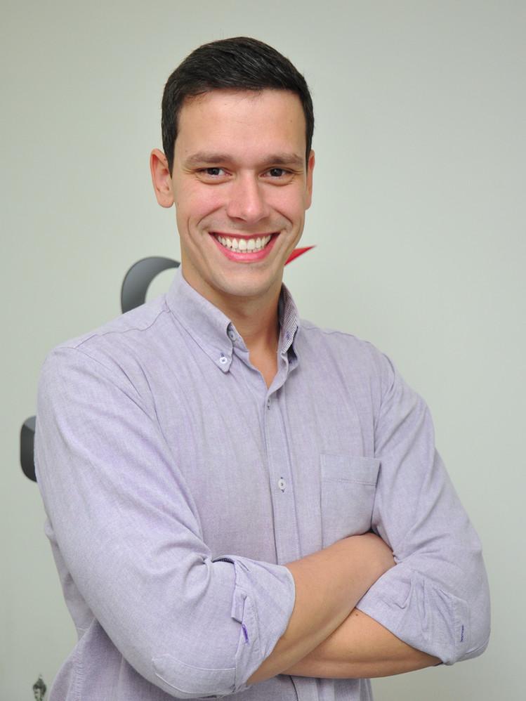 Dr. Marcell Gagliano - Fisioterapia