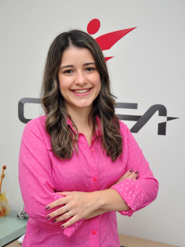Drª Erika Xavier - Acupuntura