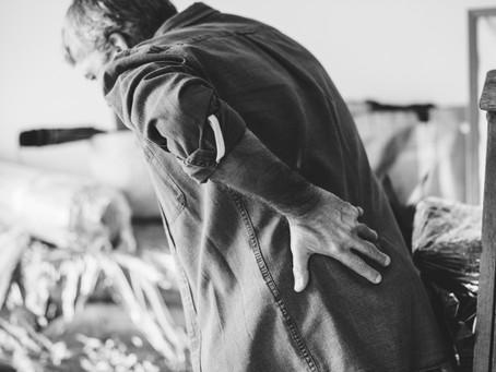 Tem dor nas costas? Venha saber como o Pilates pode te ajudar!