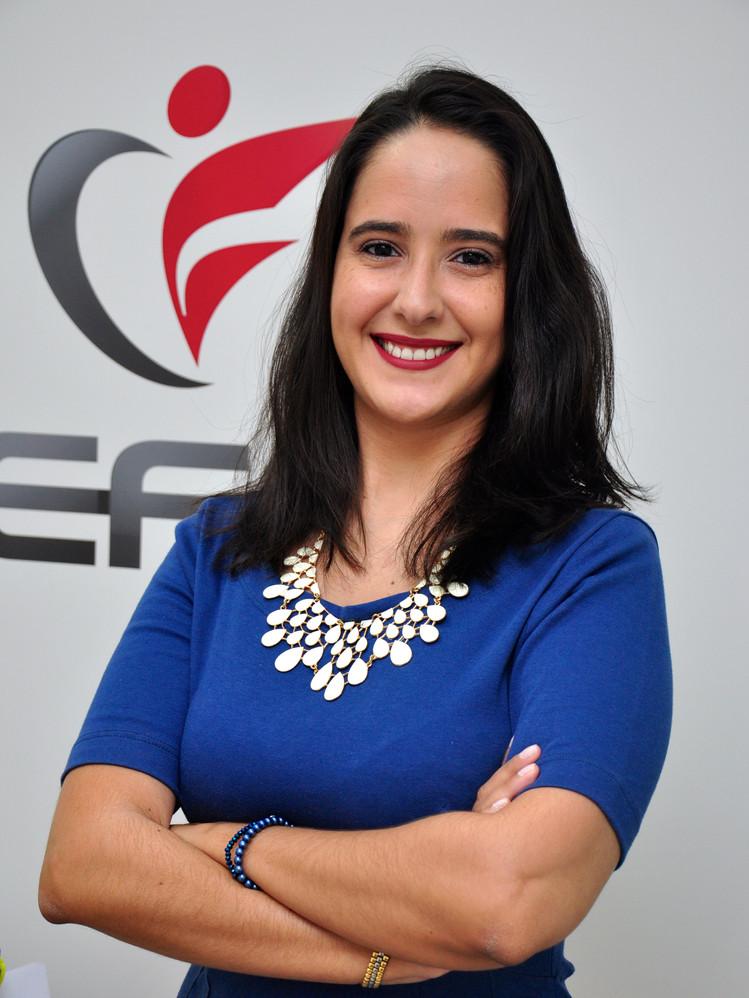 Drª Juliana Gualter - Nutrição
