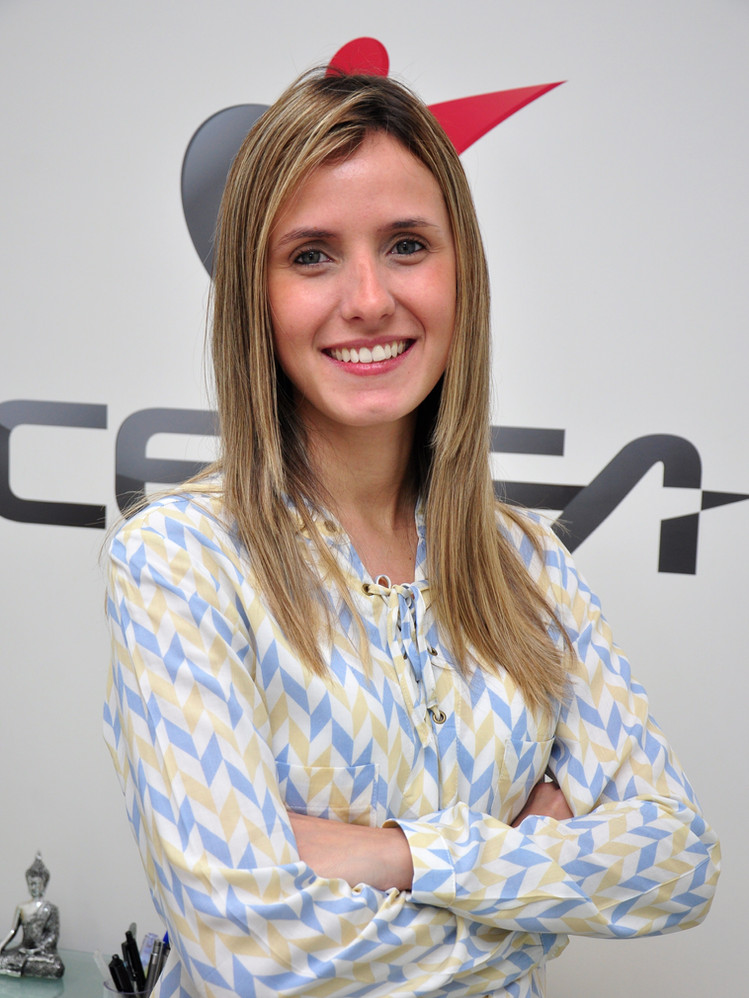 Drª Carla Monteiro - Reumatologia