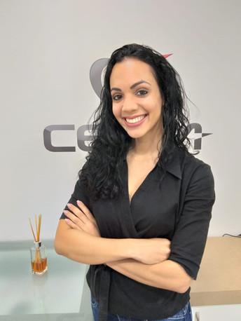 Drª Gláucia Aguiar - Fisioterapia