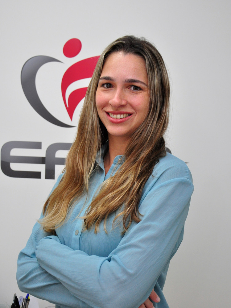 Drª Bruna Fragozo - Psicóloga