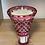 Thumbnail: Vase rouge