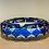 Thumbnail: Cendrier bleu