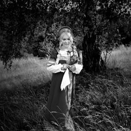 Maria Matveeva, cantante