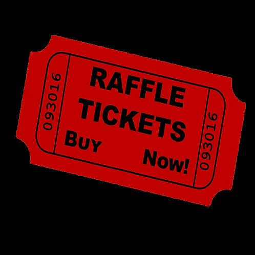 2018 Raffle Tickets