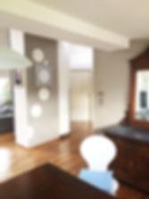 Raumgestaltung Wohnung