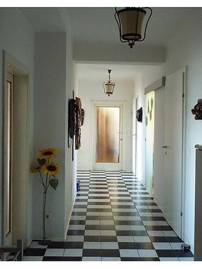 Innenarchitekt Wien Vorzimmer