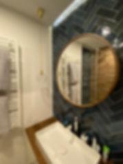Innenarchitekt Wien, Innenraumgestaltung, Badezimmer klein,