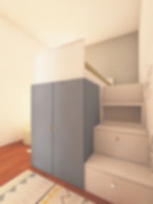Raumgestaltung Kinderzimmer