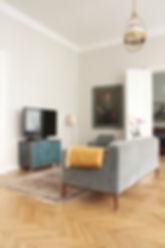 Innenarchitet Wien Begehbare Wohnträume