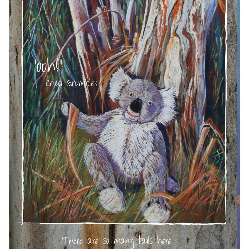Koala Tails 15
