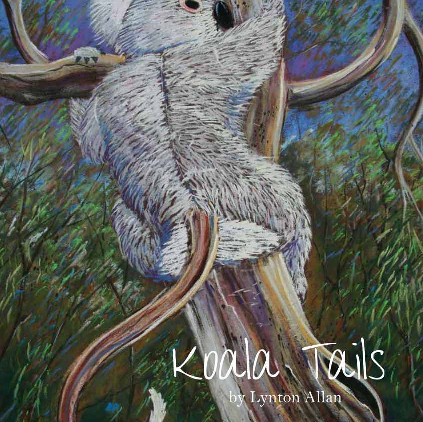 Koala Tails SAMPLE 01